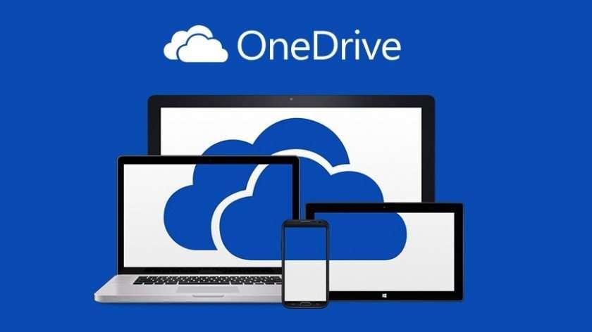 Best cloud storage service: Microsoft OneDrive