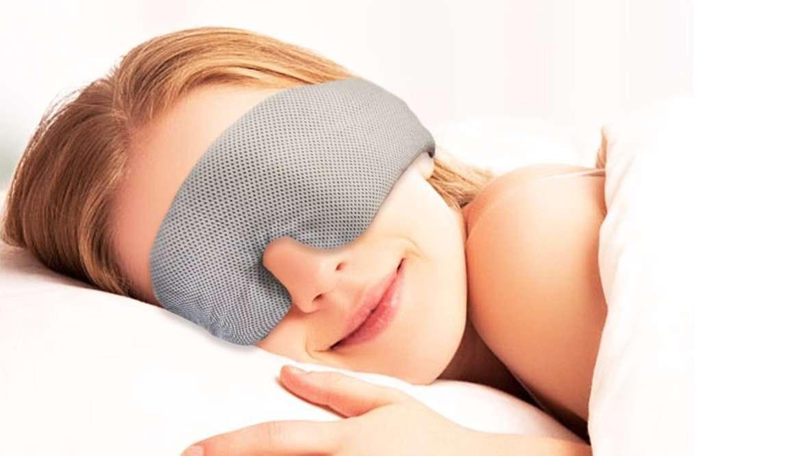 Best headphones for sleeping - AGPtek ZS01 Sleep Headphones