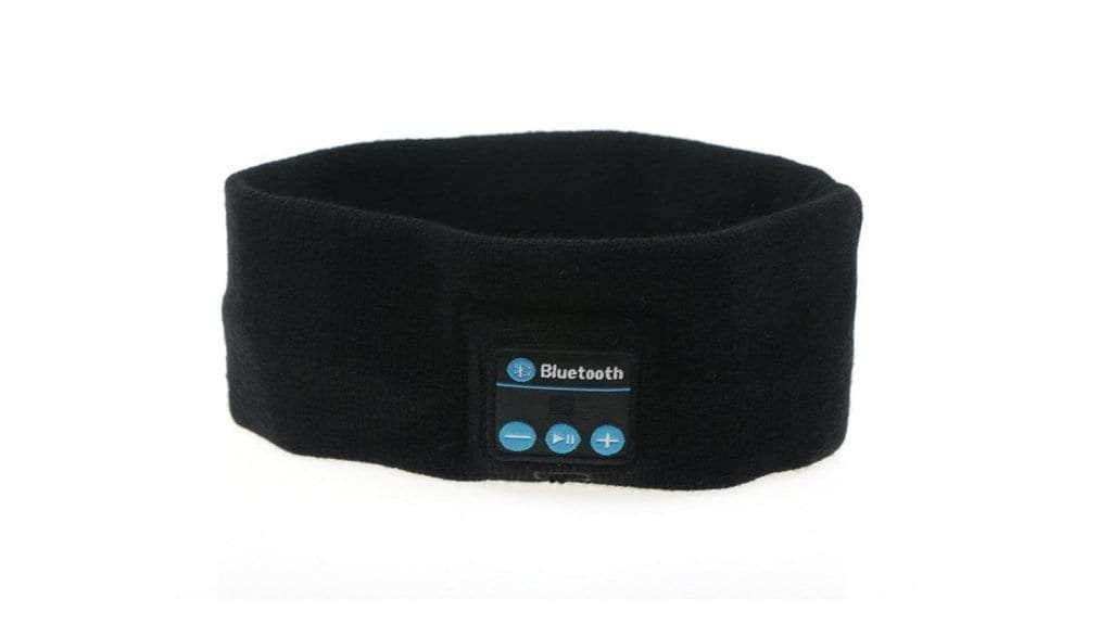 Best headphones for sleeping - Bluetooth Headband